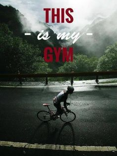 This is my Gym! - So