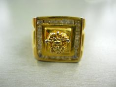 Recognize this ring? If you can prove this item belongs to you, please contact EPSPinterest@edmontonpolice.ca with specific details that identify the item, as well as any form of proof that it belongs to you. Only individuals providing specific information will be contacted. item belong, specif detail, individu provid