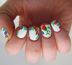 Nail Art and Co #nail #nails #nailart