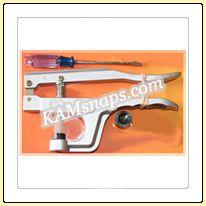 Snap Pliers (Handheld)