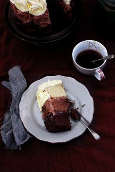 Torta Tres Chocolates - CHOCOLATE, Me Encanta el Chocolate