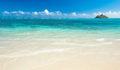 25 Best Beaches In The World