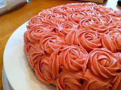 rasberry margarita cake food