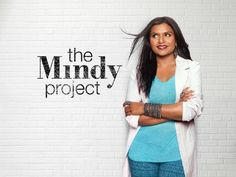 The Mindy Project Season 2 [sneak peek watched September 10th, premieres September 17th]