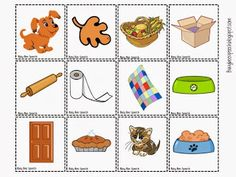Happy Thanksgiving Biscuit - pinned by @PediaStaff – Please Visit ht.ly/63sNtfor all our pediatric therapy pins