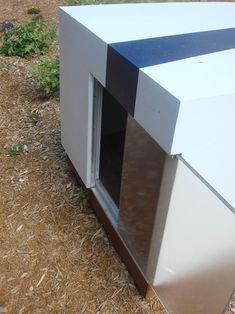 Meset Shop Modern Doghouses Photo
