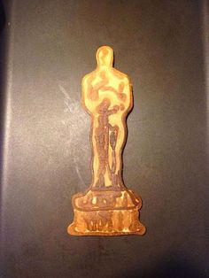 Tortita Oscar de Hollywood