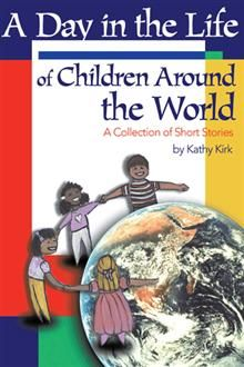 Travel around the world and follow a child around for a day - Miwa in Japan, Rajiv in India, Celine in France, and Ana in Costa Rica. Learn about the customs, history, language, people. This is a fun way for your child to learn about different people and cultures. Open his or her eyes to the world at a young age. Easy to read, with illustrations.