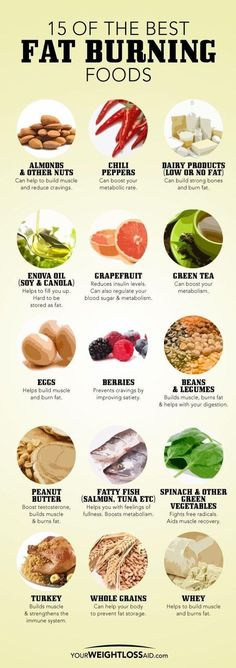 Best Fitness Foods t