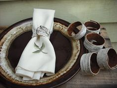 More and more brides are giving their special day a personal touch with DIY wedding decorations. Acc