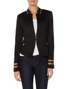 women's jackets, obr militari, cloth, blazer, militari jacket