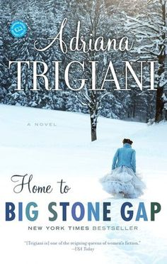 the last book of the Big Stone Gap series