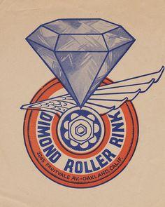 Dimond Roller Rink - Oakland, California | Flickr - Photo Sharing!