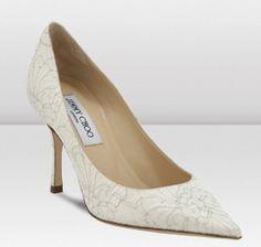 wedding shoes, dream wedding