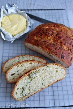 ricotta & herb bread ~ Repinned by Federal Financial Group LLC #FederalFinancialGroupLLC http://ffg2.com