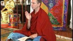 Discovering Buddhism Module 2 - How to Meditate, via YouTube.