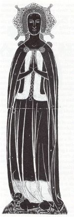 Picture Library - Ladies' Dress