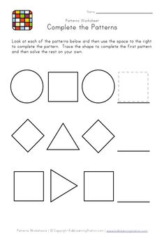 Google Image Result for http://www.kidslearningstation.com/patterns/images/easy-patterns/easy-pattern-worksheet-2bw.jpg