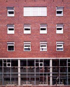 Inarko - ZUS Zabrze #silesia #architecture #śląsk