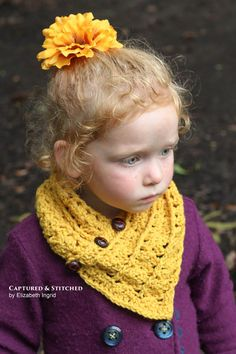 Crochet Pattern for Ashlyn Scarf Any Size by crochetbyjennifer