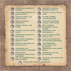 Pagan symbols and me