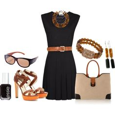 Bre, created by ljjenness on Polyvore