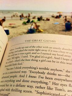 gatsby reading