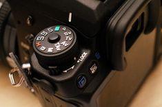 Camera Modes Explained