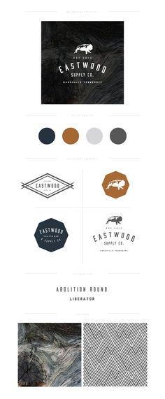 logo / eastwood