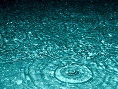 *Turquoise Swirl