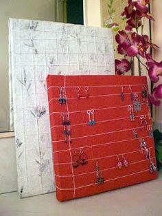 Ivory Bird: Craft Fair Display Ideas
