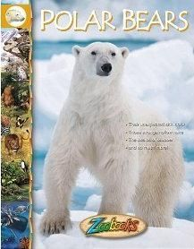 Polar Bears - Zoobooks at theBIGzoo.com, a family-owned store. Check our sales