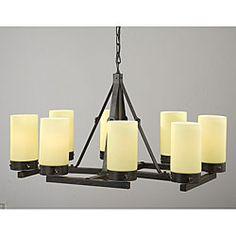 rooms dine room light fixtures bronz linear dining room lighting. Black Bedroom Furniture Sets. Home Design Ideas
