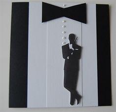James Bond by: elliebelle
