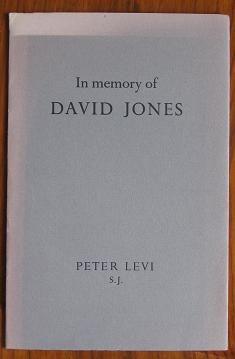 in parenthesis david jones analysis