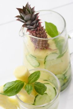 My Spa Water Blog | …healthy, delicious, infused water