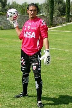 Aldo Diaz en 2007