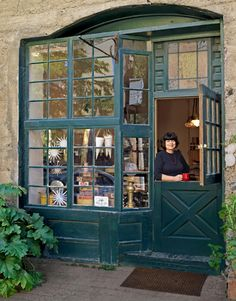 the doors, shop fronts, awesom shop, northern california, dutch doors, front doors, store front, paper crafts, craft studios