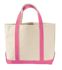 ll bean tote... I have used mine for 27 years now