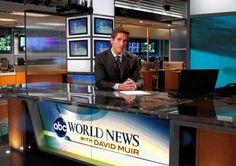 ABC's World News with David Muir