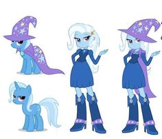 "Equestria Girls | MLP Spinoff Series ""MY LITTLE PONY: Equestria Girls"" Launching This Spring"