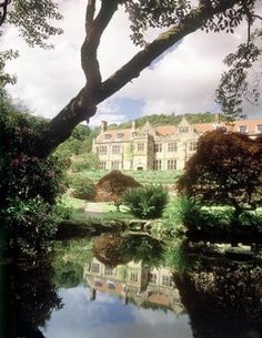 Mount Grace House - England