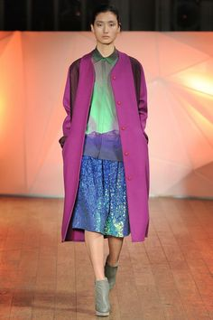 Matthew Williamson   Fall 2013 Ready-to-Wear Collection   Style.com