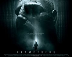 Ridley Scott returns to the sci-fi genre with Prometheus. The director who made Alien and Blade Runner looks to continue his success in the genre. Look for Prometheus on June 8th, 2012 and don't forget to check back for the official Hollywood Apples review!! Don't forget to like us on Facebook!