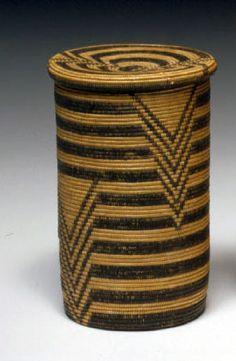 woven baskets on pinterest baskets weaving and american indians. Black Bedroom Furniture Sets. Home Design Ideas