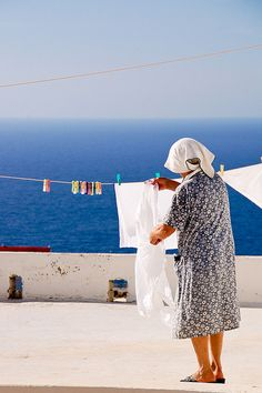 Karpathos., Greece