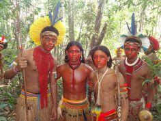 guarani-kayowa boys