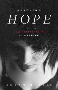 "Win the book ""Rescuing Hope"" this week from BirdOnFireBlog.com! #slaveryisnotsciencefiction"