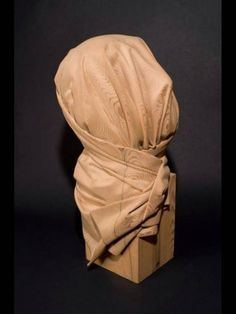 Amazing Wood Sculpture