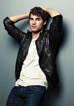 Darren Criss - OMG....